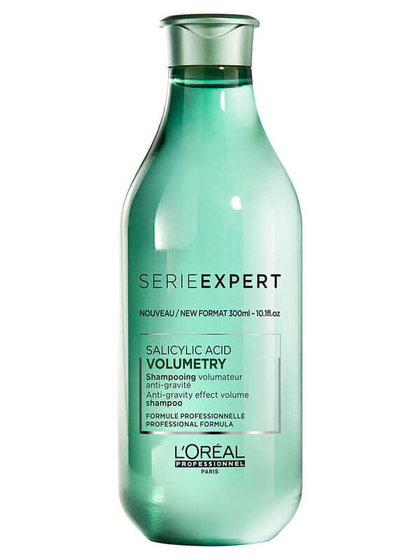 L'Oréal Professionnel Volumetry Shampoo i gruppen Hårpleie / Shampoo  / Shampoo hos Bangerhead.no (B007855r)