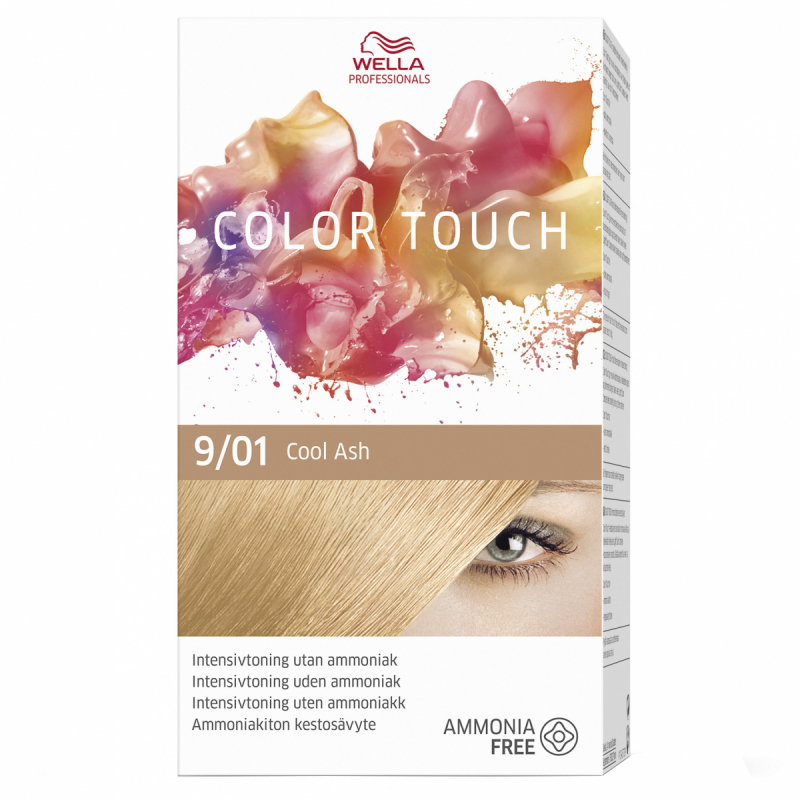 Wella Color Touch  efc42300c7