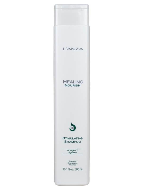 Lanza Healing Nourish Stimulating Shampoo 300ml i gruppen Hårvård / Schampo & balsam / Schampo hos Bangerhead (B001342)