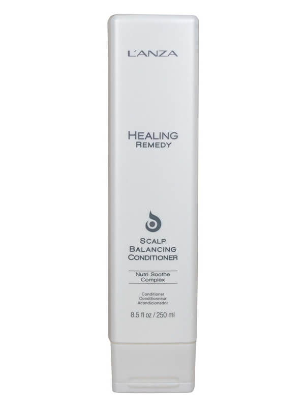 Lanza Healing Remedy Scalp Conditioner 250ml