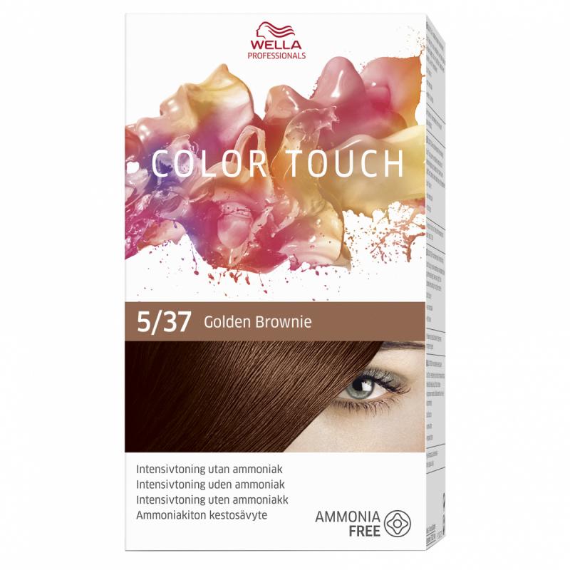 Wella Color Touch OTC i gruppen Hårvård / Hårfärg / Toning & färgning hos Bangerhead (B029053r)