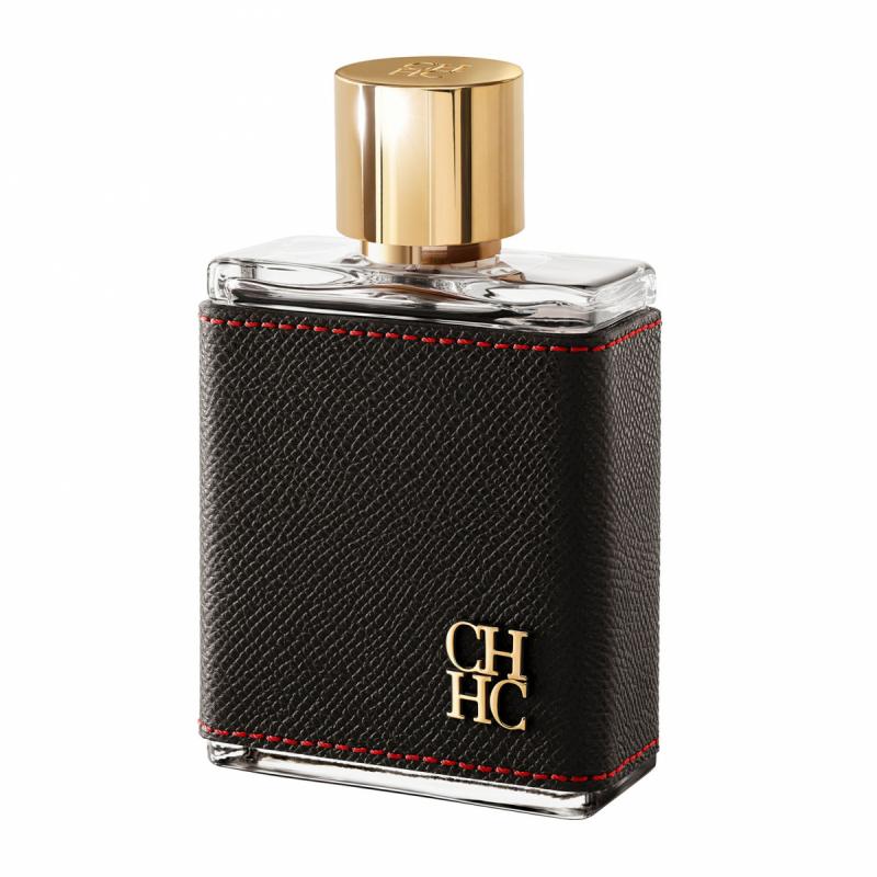 Carolina Herrera CH Men EdT (50ml) ryhmässä Tuoksut / Miesten tuoksut / Eau de Toilette miehille at Bangerhead.fi (B001444)