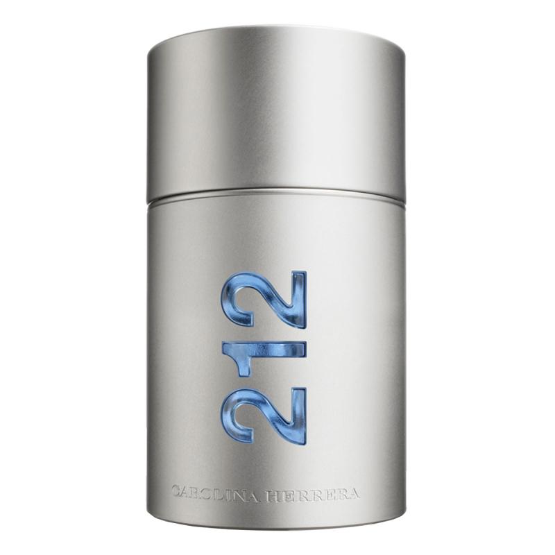 Carolina Herrera 212 Men Eau de Toilette Spray (50ml) i gruppen Parfym / Herr / Eau de Toilette för honom hos Bangerhead (B001448)