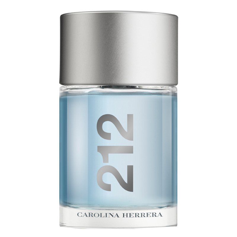 Carolina Herrera 212 Men After Shave (100ml) i gruppen Mann / Barbering & grooming / After shave hos Bangerhead.no (B001449)