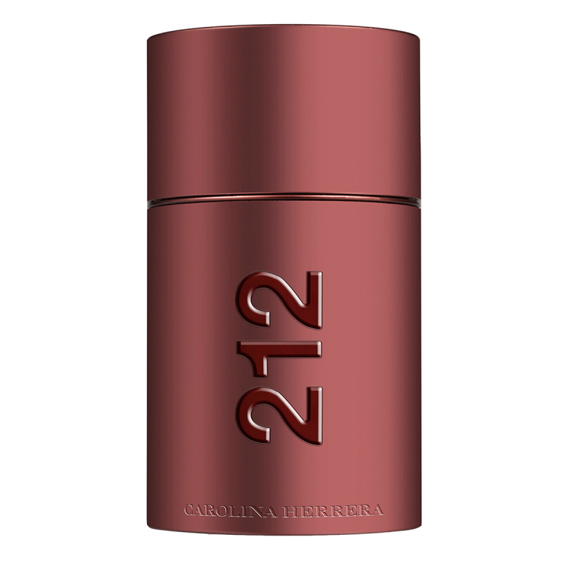 Carolina Herrera 212 Sexy Eau de Toilette Spray (50ml)