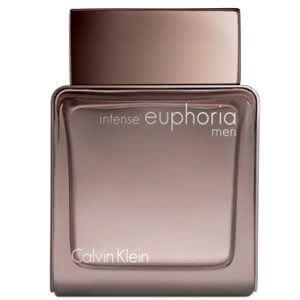 Calvin Klein Euphoria Men Intense Eau de Toilette Spray (50ml)