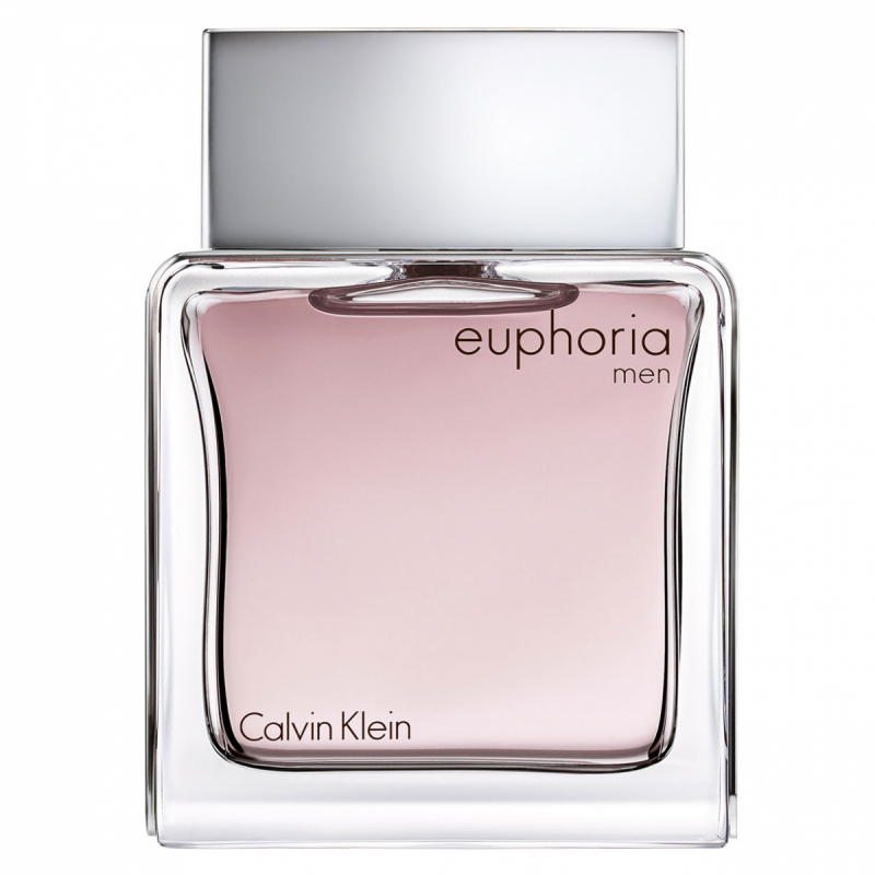 Calvin Klein Euphoria Men Eau de Toilette Spray (50ml)
