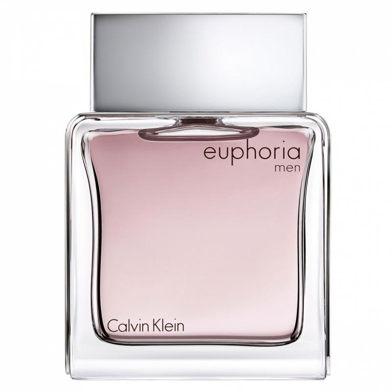 Calvin Klein Euphoria Men Eau de Toilette Spray (50ml)