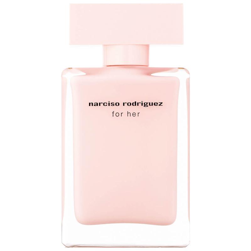 Narciso Rodriguez  For Her EdP ryhmässä Tuoksut / Naisten tuoksut / Eau de Parfum naisille at Bangerhead.fi (B001546r)