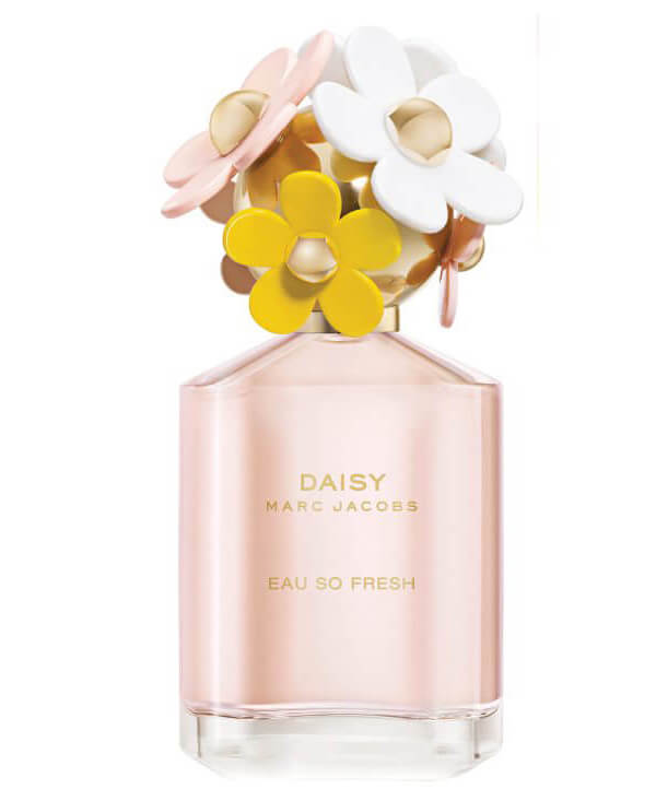 Marc Jacobs Daisy Eau So Fresh Eau de Toilette Spray (75ml)