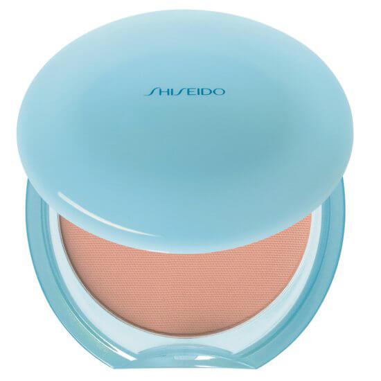 Shiseido Matifying Compact Oil Free i gruppen Makeup / Base / Foundation hos Bangerhead.no (B001621r)