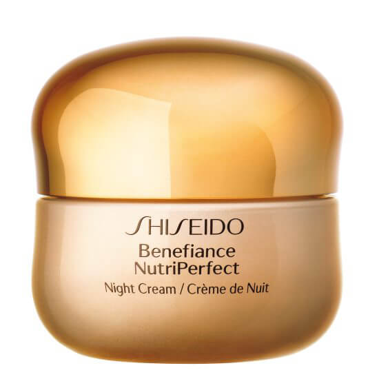Shiseido Nutriperfect NightCream (50ml)