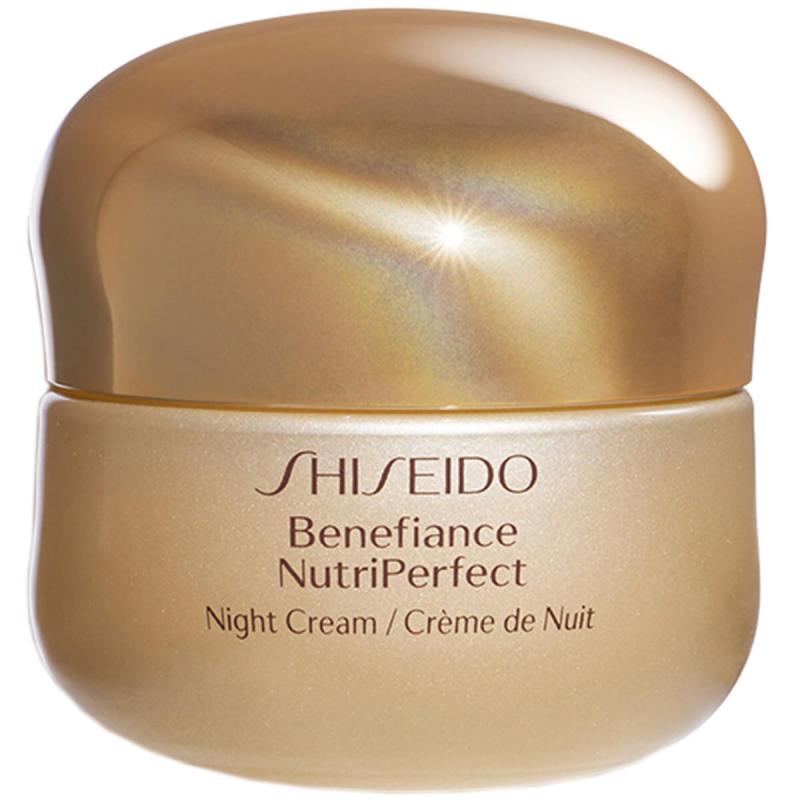 Shiseido Nutriperfect NightCream (50ml)