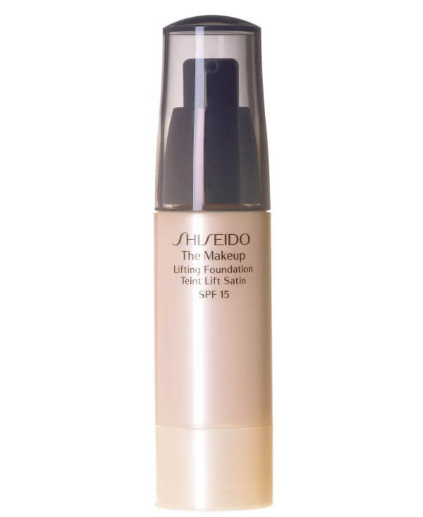 Shiseido Lifting Foundation i gruppen Makeup / Bas / Foundation hos Bangerhead (B001698r)