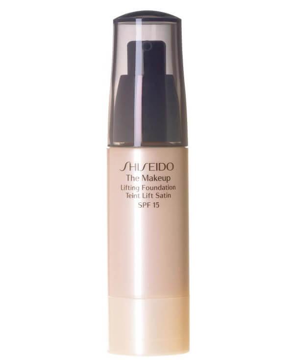 Shiseido Lifting Foundation i gruppen Makeup / Base / Foundation hos Bangerhead.no (B001698r)