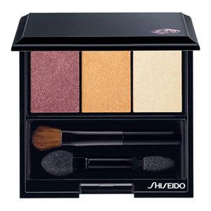Shiseido Satin Eyecolour Trio ryhmässä Meikit / Silmät / Luomivärit at Bangerhead.fi (B001781r)