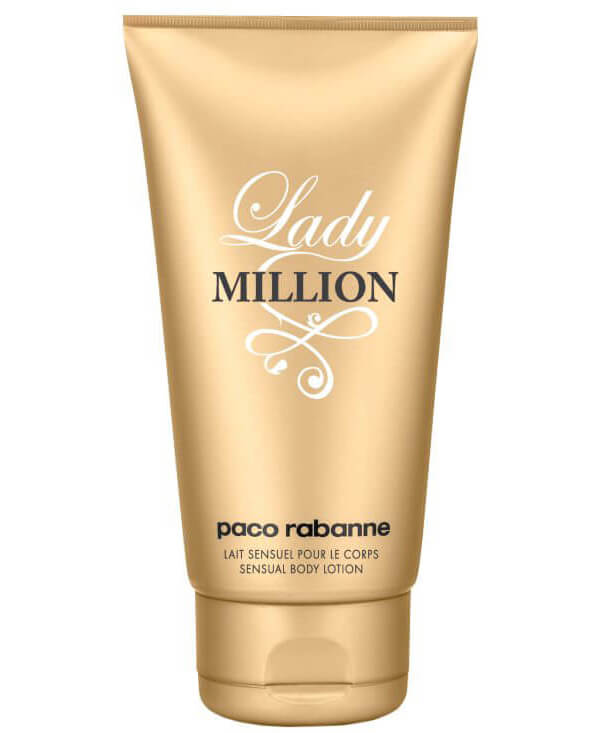 Paco Rabanne Lady Million Body Lotion (150ml)