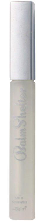 theBalm Balmshelster Tinted Lipgloss ryhmässä Meikit / Huulet / Lip stain at Bangerhead.fi (B001905r)