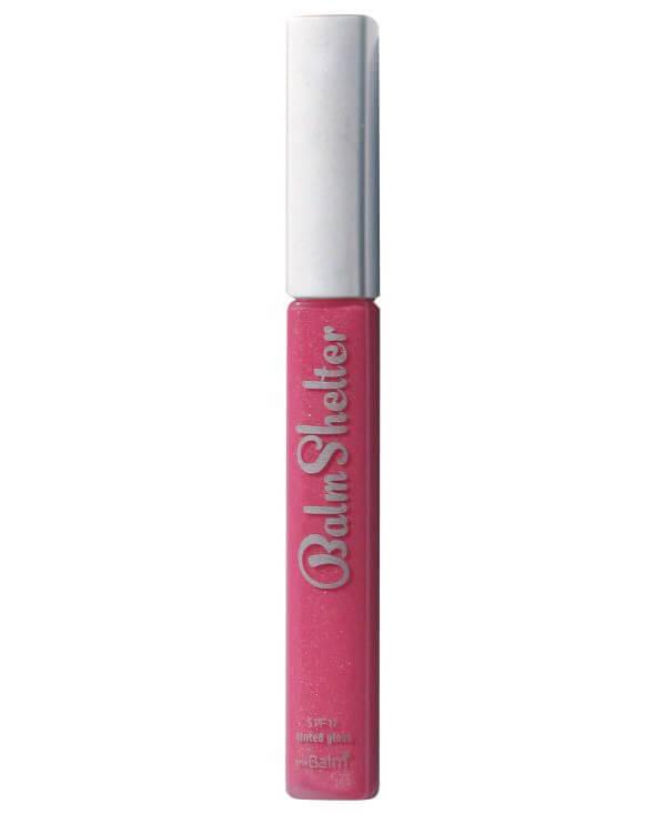 theBalm Balmshelster Tinted Lipgloss ryhmässä Kampanjat / Outlet at Bangerhead.fi (B001905r)