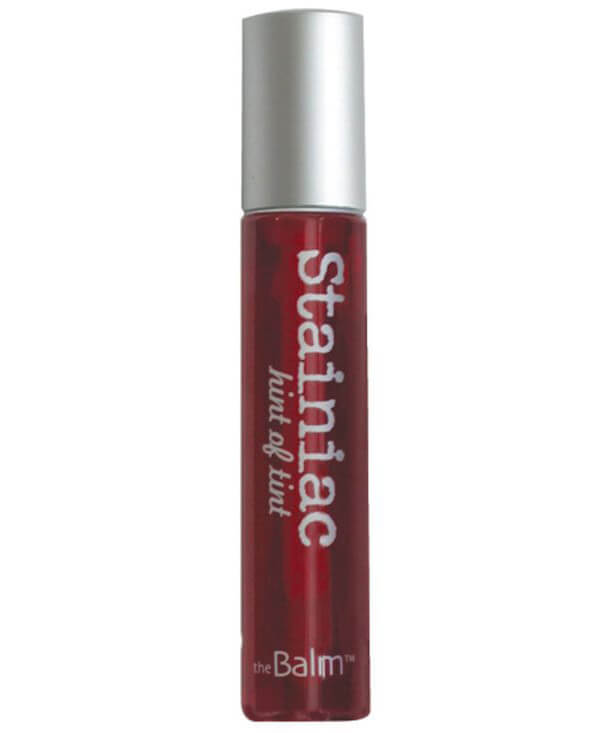 theBalm Stainiac Beauty Queen i gruppen Makeup / Lepper / Lip stain hos Bangerhead.no (B001929)