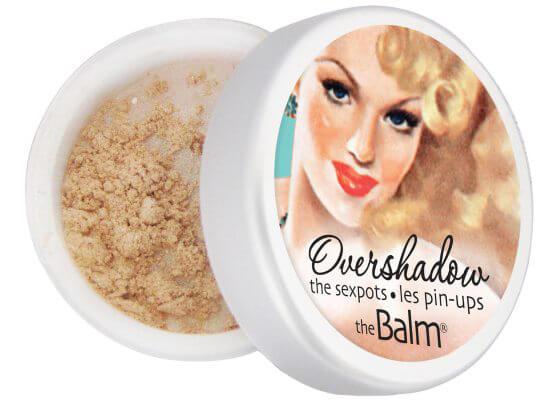 theBalm Overshadow i gruppen Makeup / Ögon / Ögonskugga hos Bangerhead (B001944r)