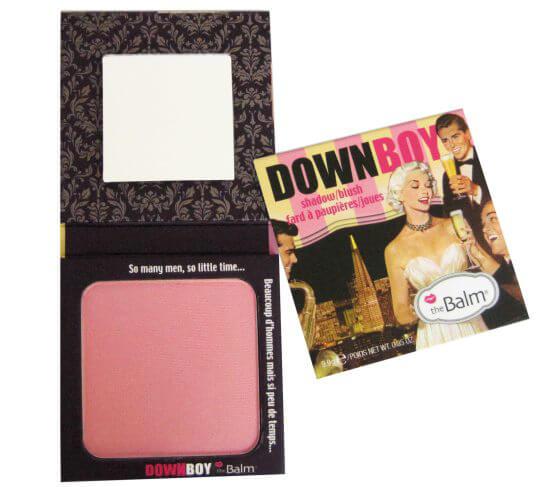 theBalm Boy´s Blush i gruppen Makeup / Kinn / Rouge hos Bangerhead.no (B001970r)