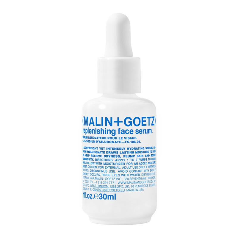 Malin+Goetz Replenishing Face Serum (30ml) i gruppen Hudvård / Ansiktsserum & olja / Ansiktsserum hos Bangerhead (B002135)