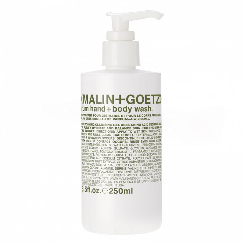 Malin+Goetz Rum Hand Wash PUMP