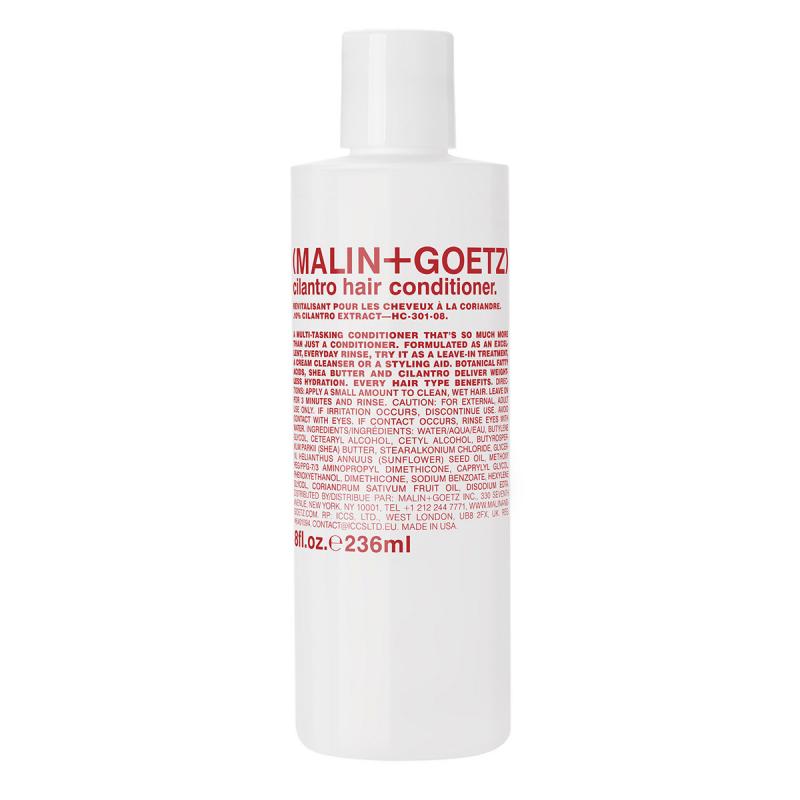 Malin+Goetz Cilantro Hair Conditioner +