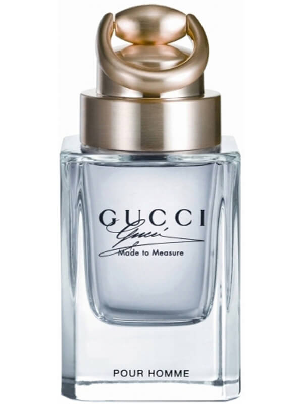 Gucci Made To Measure Pour Homme Eau de Toilette Spray (50ml)