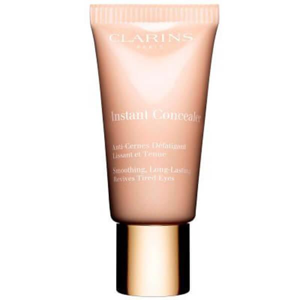 Clarins Instant Concealer i gruppen Makeup / Bas / Concealer hos Bangerhead (B002446r)
