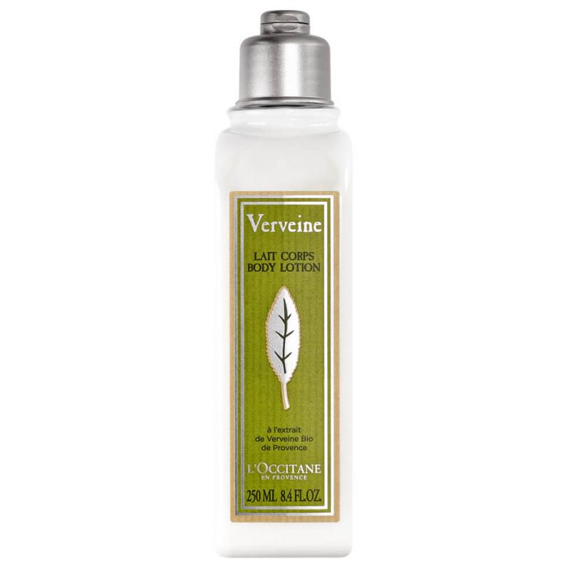 L'Occitane Verbena Body Milk (250ml)