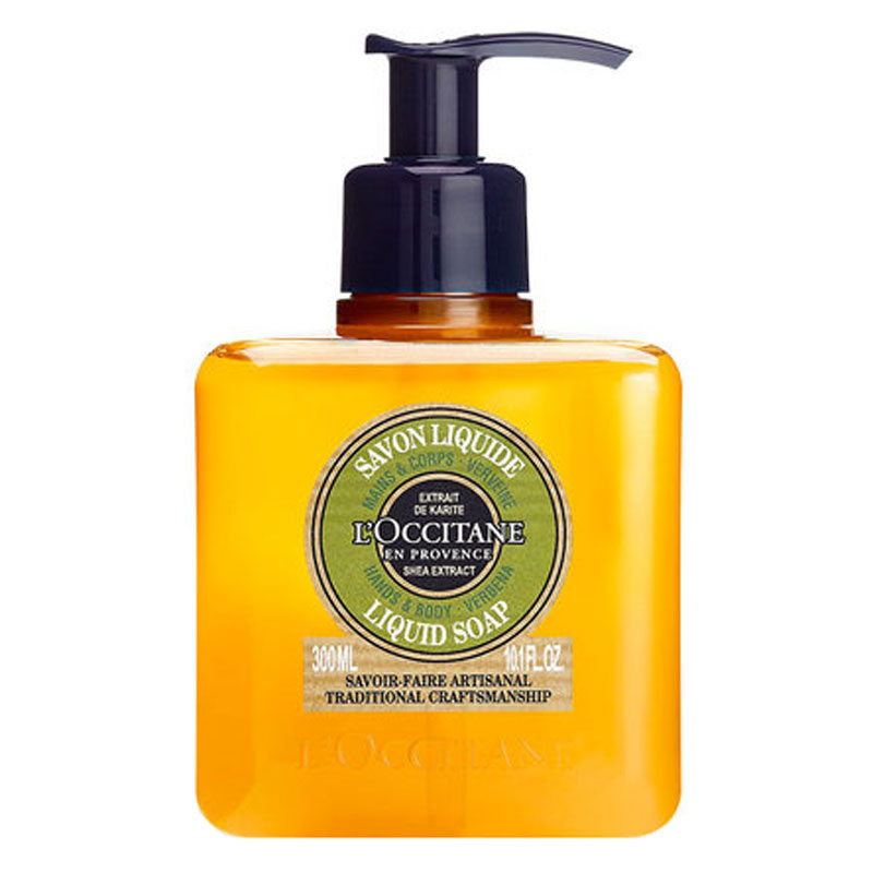 L'Occitane Verbena Hand Wash (300ml)