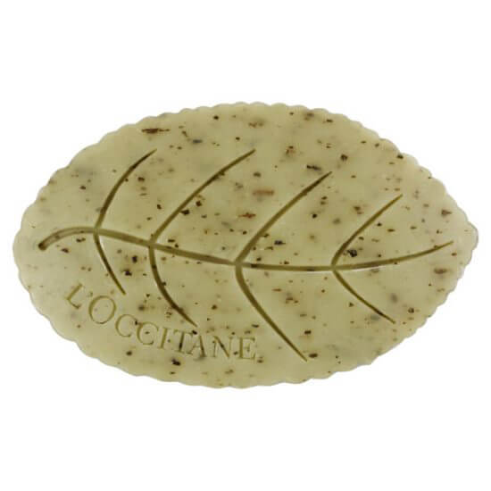 L'Occitane Verbena Soap With Leaves (75g)