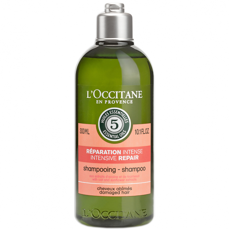 L'Occitane Aroma Repairing Shampoo (300ml)