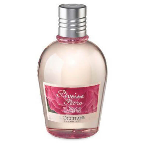 L'Occitane Pivoine Floral Shower Gel (250ml)