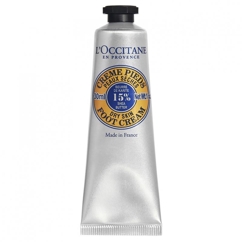 L'Occitane Shea Foot Cream i gruppen Bangerhead hos Bangerhead (B002512r)
