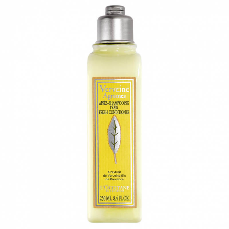 L'Occitane Citrus Verbena Conditioner (250ml)