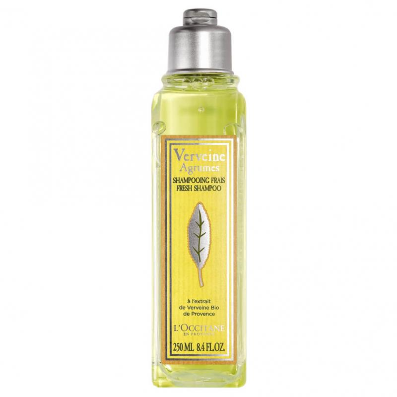 L'Occitane Citrus Verbena Shampoo (250ml)