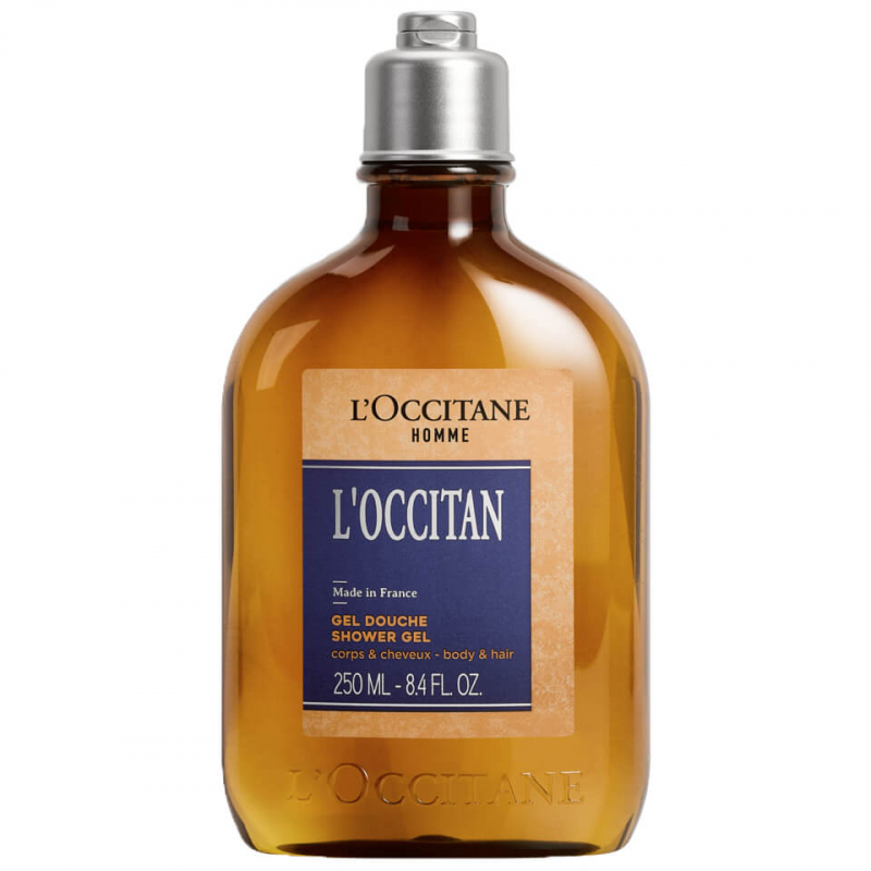 L'Occitane Shower Gel (250ml)