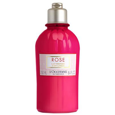 L'Occitane Rose Et Reines Body Milk (250ml)
