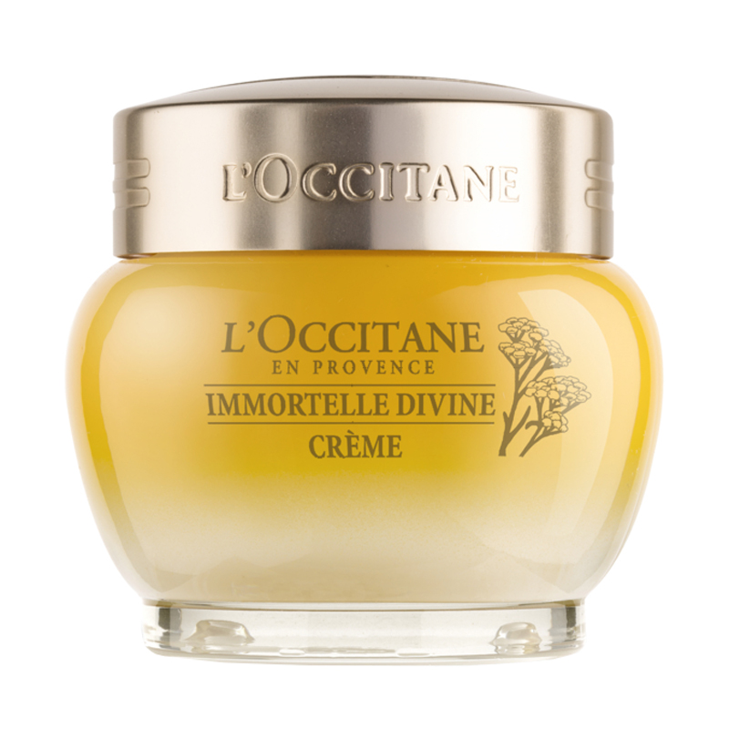 L'Occitane Immortelle Divine Cream (50ml)