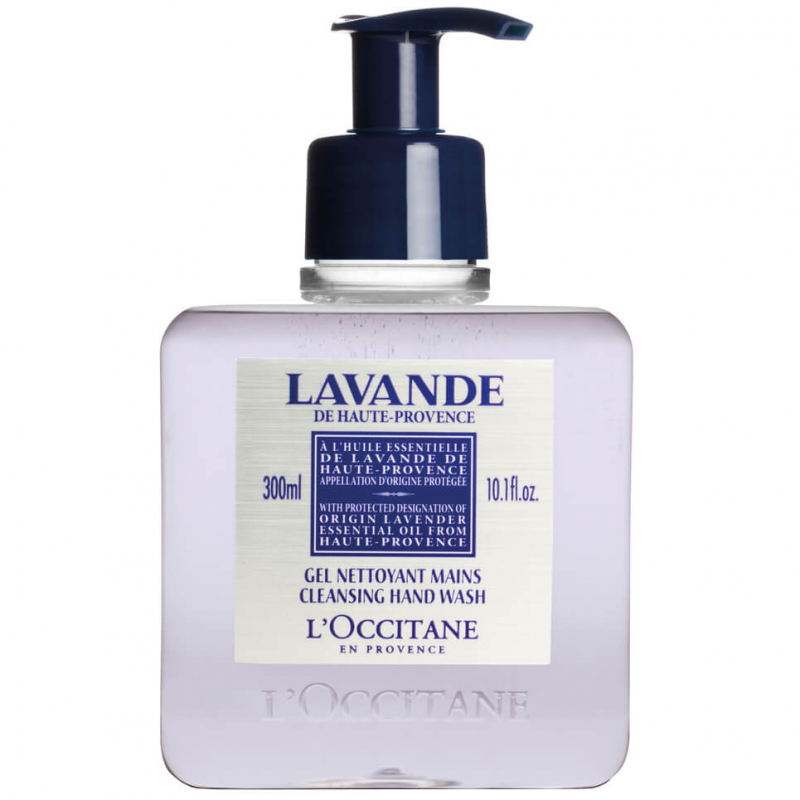 L'Occitane Lavendel Clean Hand Wash (300ml)