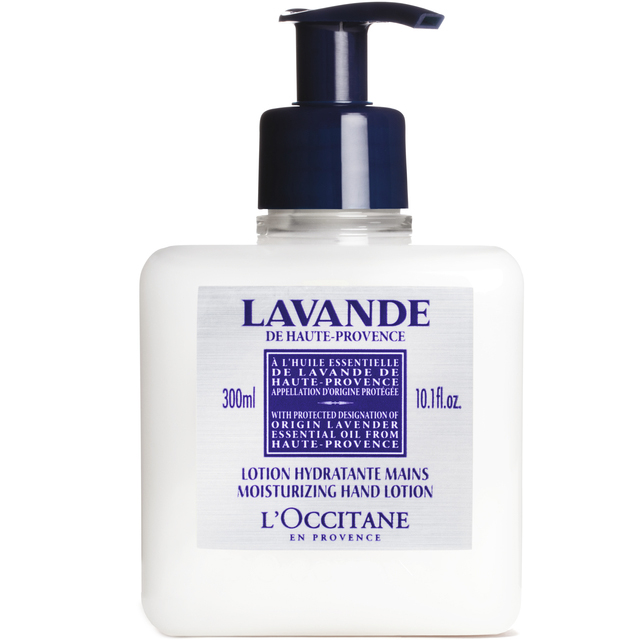 L'Occitane Lavendel Moisturizing Hand Lotion (300ml)
