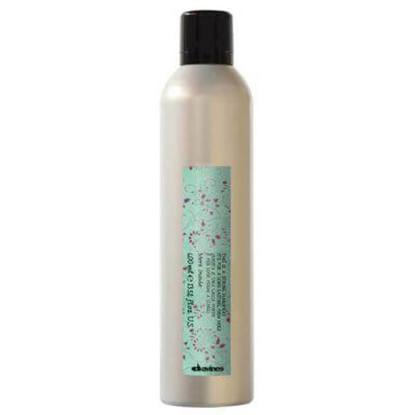 Davines Strong Hold Hairspray (400ml)
