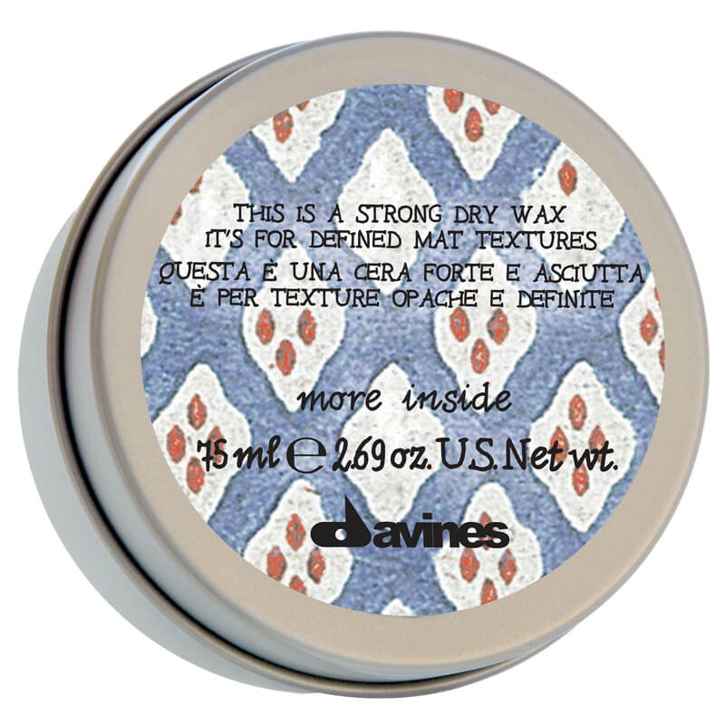 Davines Strong Dry Vax (75ml)