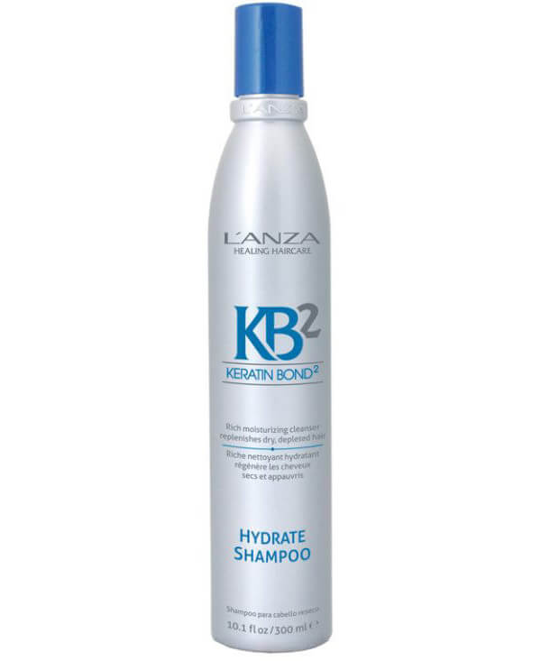 Lanza KB2 Hydrate Shampoo ryhmässä Hiustenhoito / Shampoot & hoitoaineet / Shampoot at Bangerhead.fi (B002873r)