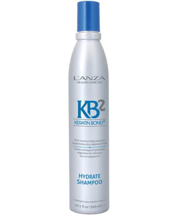 Lanza KB2 Hydrate Shampoo i gruppen Hårvård / Schampo  / Schampo hos Bangerhead (B002873r)