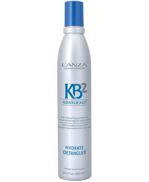 Lanza KB2 Hydrate Detangler i gruppen Hårvård / Hårinpackning & treatments / Hårinpackning hos Bangerhead (B002874r)