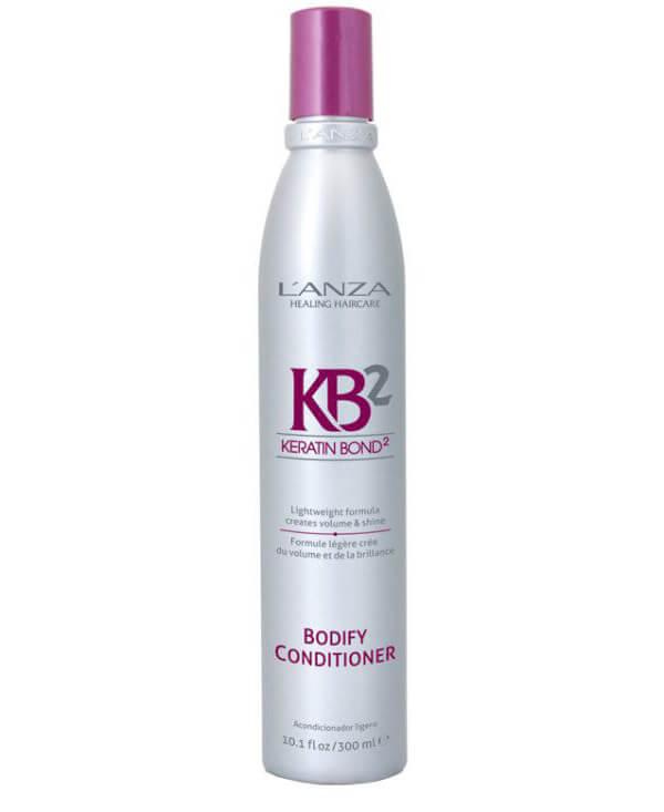 Lanza KB2 Bodify Conditioner ryhmässä Hiustenhoito / Shampoot & hoitoaineet / Hoitoaineet at Bangerhead.fi (B002867r)